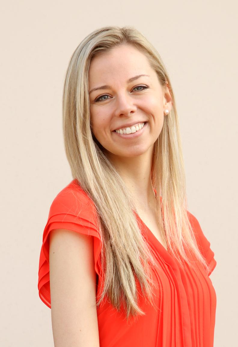 Natalie Krenz, MS, LGMFT