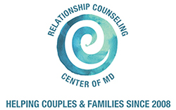 Relationship Counseling Center of Maryland Logo
